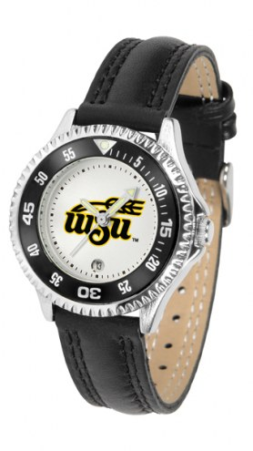 Wichita State Shockers Competitor Women's Watch