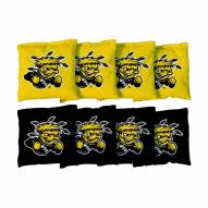 Wichita State Shockers Cornhole Bag Set