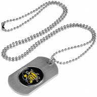 Wichita State Shockers Dog Tag