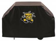 Wichita State Shockers Logo Grill Cover