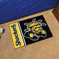 Wichita State Shockers NCAA Starter Rug