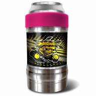 Wichita State Shockers Pink 12 oz. Locker Vacuum Insulated Can Holder