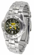 Wichita State Shockers Sport Steel AnoChrome Women's Watch