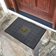 Wichita State Shockers Vinyl Door Mat