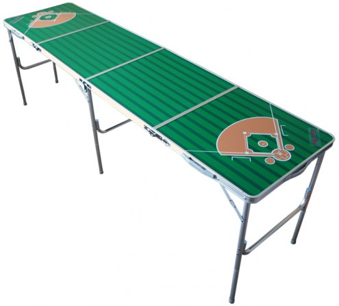 Wild Sports Baseball Tailgate Table