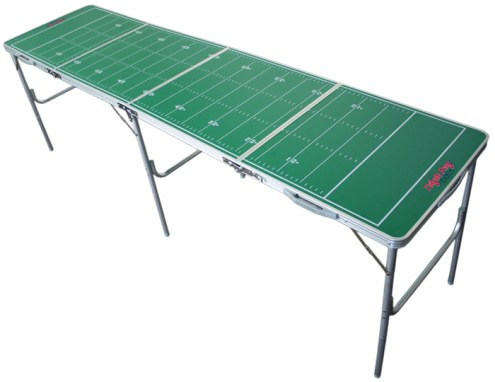 Wild Sports Football Tailgate Table
