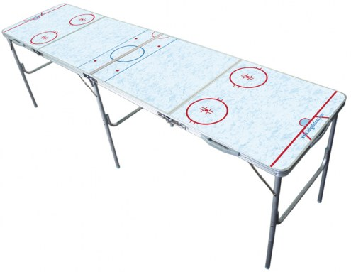 Wild Sports Hockey Tailgate Table