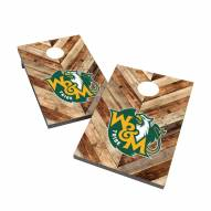William & Mary Tribe 2' x 3' Cornhole Bag Toss