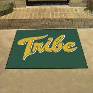 William & Mary Tribe All-Star Mat