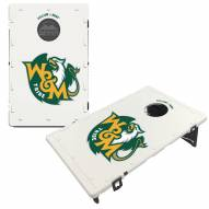 William & Mary Tribe Baggo Bean Bag Toss