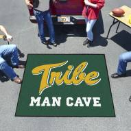William & Mary Tribe Man Cave Tailgate Mat