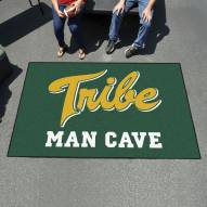 William & Mary Tribe Man Cave Ulti-Mat Rug