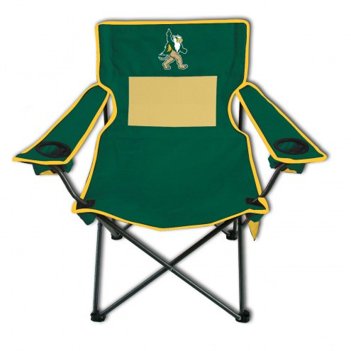 William & Mary Tribe Monster Mesh Tailgate Chair