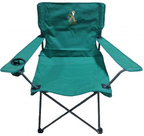 William & Mary Tribe Rivalry Folding Chair