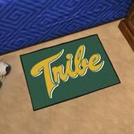 William & Mary Tribe Starter Rug