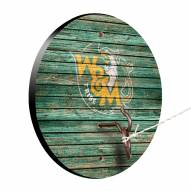 William & Mary Tribe Weathered Design Hook & Ring Game