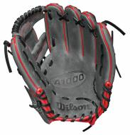 "Wilson A1000 1786 All Positions 11.5"" Baseball Glove - Right Hand Throw"