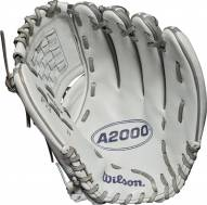 "Wilson A2000 12"" Pitcher's Fastpitch Softball Glove - Right Hand Throw"