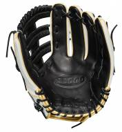 """Wilson A2000 13"""" Dual Post All Positions Slowpitch Softball Glove - Right Hand Throw"""