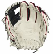 "Wilson A2000 1786 SuperSkin 11.5"" Infield Baseball Glove - Right Hand Throw"