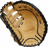 "Wilson A2000 2800 12"" Baseball First Base Mitt - Right Hand Throw"