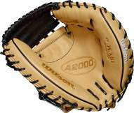 "Wilson A2000 CM 33"" Baseball Catcher's Mitt - Right Hand Throw"