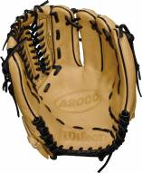 "Wilson A2000 D33 11.75"" Pitcher's Baseball Glove - Right Hand Throw"