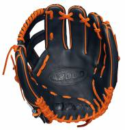 "Wilson A2000 Jose Altuve Game Model 11.5"" Infield Baseball Glove - Right Hand Throw"