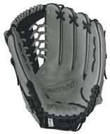 "Wilson A2000 KP92 12.5"" Outfield Baseball Glove - Right Hand Throw"