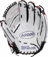 "Wilson A2000 Monica Abbott Game Model 12.25"" Fastpitch Softball Pitcher's Glove - Right Hand Throw"