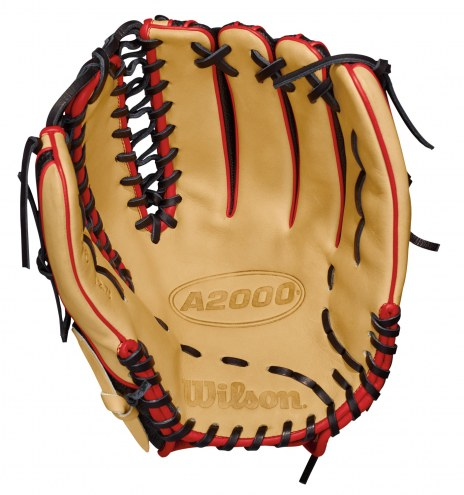 "Wilson A2000 OT6 SuperSkin 12.75"" Outfield Baseball Glove - Right Hand Throw"