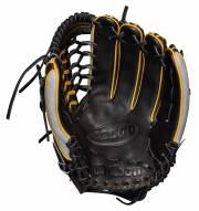"""Wilson A2000 Pedroia Fit 12.25"""" Infield Baseball Glove - Right Hand Throw"""