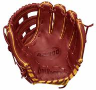 "Wilson A2000 PP05 11.5"" Infield Baseball Glove - Right Hand Throw"