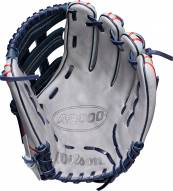 "Wilson A2000 Sierra Romero Game Model 12"" Fastpitch Softball Glove - Right Hand Throw"