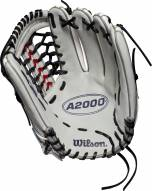"Wilson A2000 SuperSkin 12.5"" Outfield Fastpitch Softball Glove - Right Hand Throw"