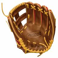 """Wilson A2000 SuperSkin Dustin Pedroia Game Model 11.75"""" Infield Baseball Glove - Right Hand Throw"""