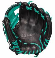 """Wilson A2000 SuperSkin Robinson Cano Game Model 11.5"""" Infield Baseball Glove - Right Hand Throw"""