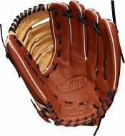 "Wilson A500 12.5"" Youth All Positions Baseball Glove - Right Hand Throw"