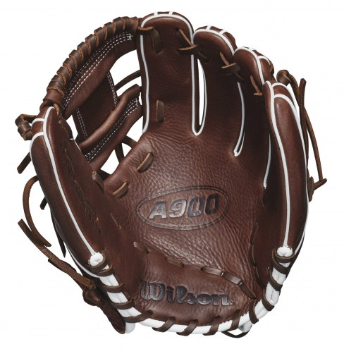 "Wilson A900 11.5"" All Positions Baseball Glove - Right Hand Throw"
