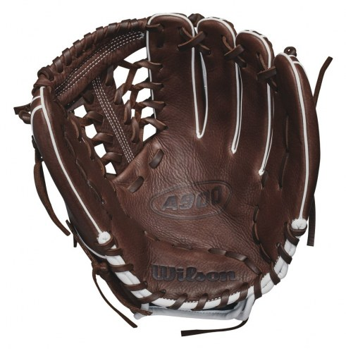 "Wilson A900 11.75"" All Positions Baseball Glove - Left Hand Throw"