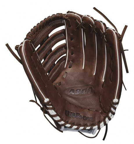 "Wilson A900 12.5"" All Positions Baseball Glove - Left Hand Throw"