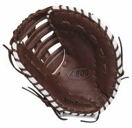 "Wilson A900 12"" Baseball First Base Mitt - Right Hand Throw"