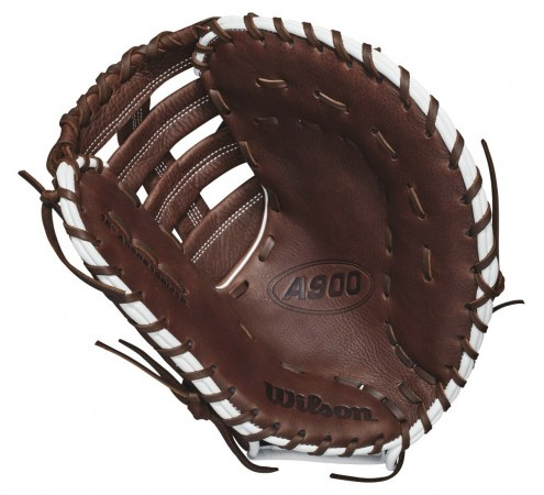 "Wilson A900 12"" Baseball First Base Mitt - Left Hand Throw"