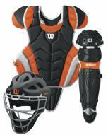 Wilson C1K Catcher's Intermediate Gear Kit