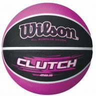 Wilson Clutch all Surface Intermediate Basketball