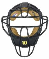 Wilson Dyna-Lite Catcher's Facemask Leather