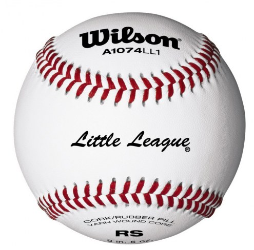 Wilson Little League LL1 Baseball