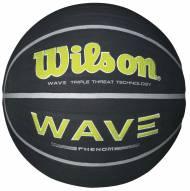 Wilson NCAA Wave Phenom Official Basketball (29.5)