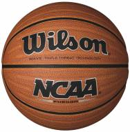 Wilson NCAA Wave Phenom Official Basketball (29.5)