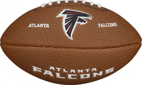 Wilson Atlanta Falcons Mini Football
